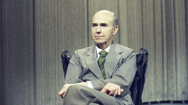 President Cearbhall Ó Dálaigh (1976)