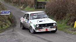 Killarney Rally of the Lakes: Part 2