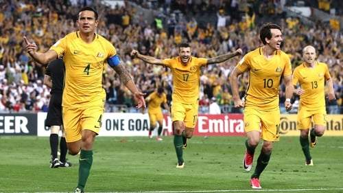 Can Australia shock France and Denmark on Group C?