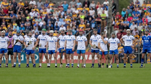 Waterford look set to face Tipp without many regulars