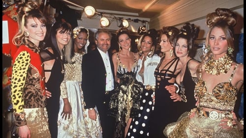 Gianni Versace's most iconic designs and the women who wore them