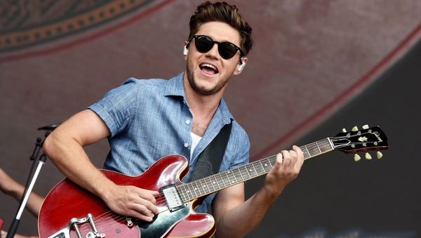 Niall Horan is set to release his new single finally free on Friday