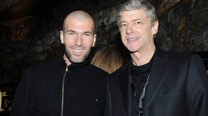 Could Arsene Wenger succeed Zidane at the Bernabeu?