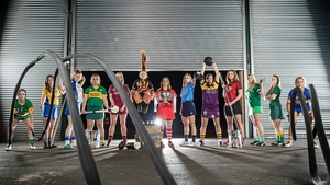 The 2018 All-Ireland camogie championship was launched today