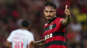 Paolo Guerrero will play in the World Cup