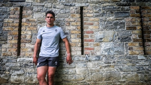 Joey Carbery admitted he arrived at the decision to move to Munster after a few sleepless nights