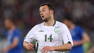 Noel Hunt will be returning to Waterford FC as player and assistant manager