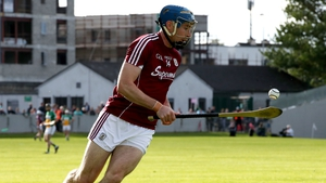Conor Cooney starts for Galway against Clare
