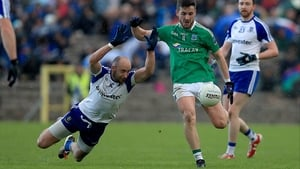 Fermanagh upset Monaghan in last year's Ulster Championship