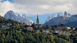 Dolomites Fairytales