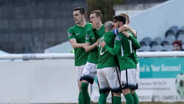 Bray Wanderers players have not been paid since the end of May