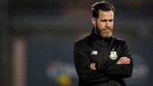 Stephen Bradley says he understands fans' feelings