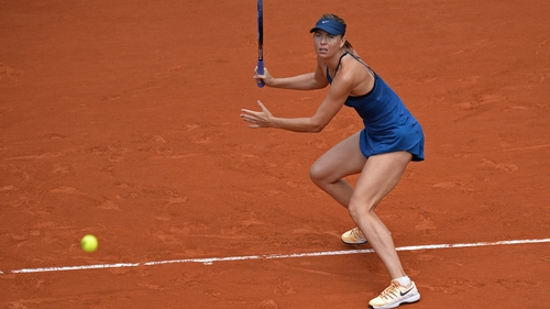 Former champion Sharapova gets Australian Open wildcard