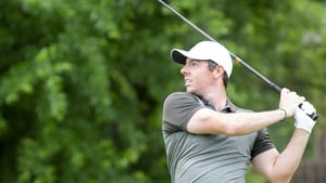 McIlroy must replicate his form on day three if he is to challenge