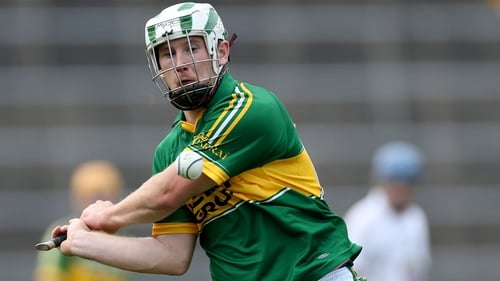 Padraig Boyle helped Kerry to a hardfought win