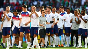 Ronnie Whelan believes England will do well in Russia England