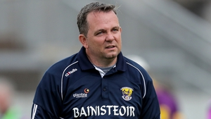 "Davy Fitzgerald: ""You have to take your hat off to Galway, they'll be hard beaten."""