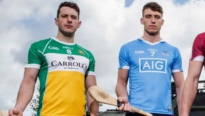 Throw-in at Parnell Park is at 3pm
