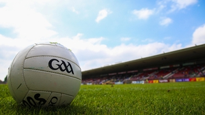 A row erupted in a recent league game in the Mourne County