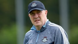"""Pat Gilroy: """"You'd have to feel sorry for Offaly"""" 