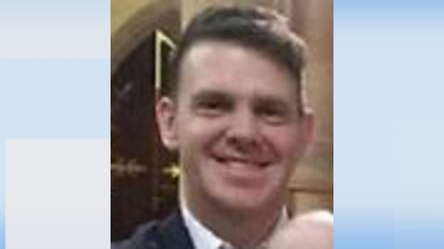 Seamus Bell of Foxfield, Carrickmacross, was pronounced dead yesterday