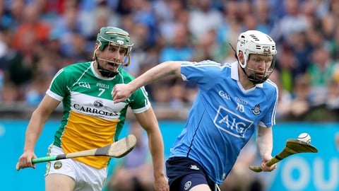 Could relegation be a blessing for Offaly? | The Sunday Game