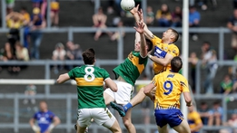 """Tomás Ó Sé: """"Kerry's injection of youth is key"""" 