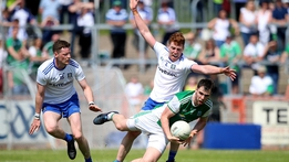 """Tomás Ó Sé: """"Fermanagh were outstanding"""" 