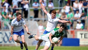 Monaghan will have home advantage against Fermanagh