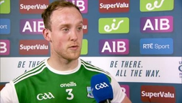 """Che Cullen: """"We believed we'd win"""" 