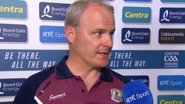 """Micheál Donoghue: """"We took a lot of confidence from last week"""" 