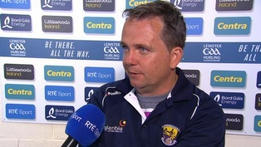 """Davy Fitzgerald: """"We didn't win the 50/50's"""" 