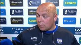 Derek McGrath on Tipp's controversial goal | The Sunday Game