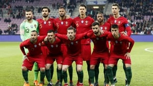 Are Portugal more than Ronaldo and 10 other players?