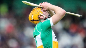 Offaly have dropped out of the Leinster SHC