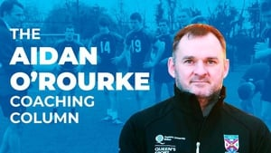 'Dublin trust each player to bring their maximum work-rate and intensity to the job. Paul Mannion regularly epitomises this as he tracks breaking defenders the length of the field before making interventions that most quality defenders would be proud of'