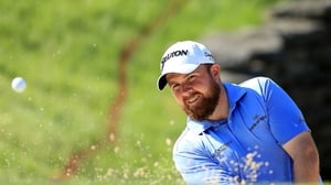 Shane Lowry is going to the US Open