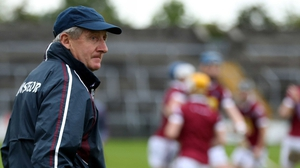 Michael Ryan: 'It is a dog-eat-dog situation and we have to try and look after ourselves.'