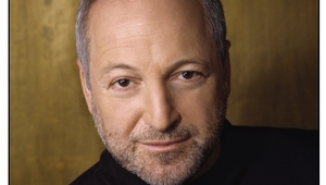 Call Me By Your Name author André Aciman.