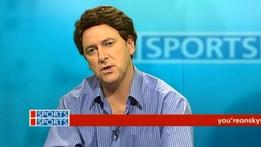 You're On Sky Sports (2006) | Après Match