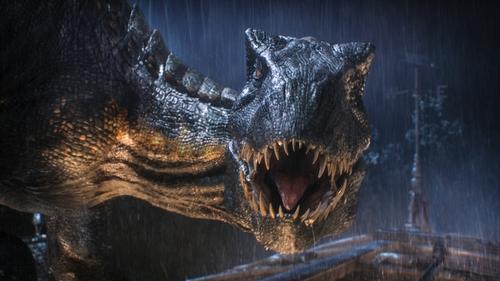 Jurassic World: Fallen Kingdom enthrals and entertains