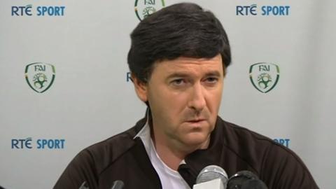"Roy Keane: ""I've no interest in publicity"" (2014) | Après Match"