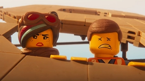 The LEGO Movie 2 opens on February 8, 2019