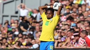 Fred is a Manchester United player