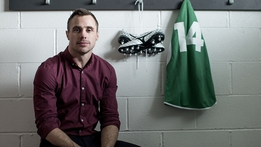Tommy Bowe: The End Game