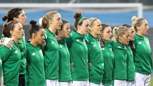 Ireland take on Norway in a World Cup qualifier