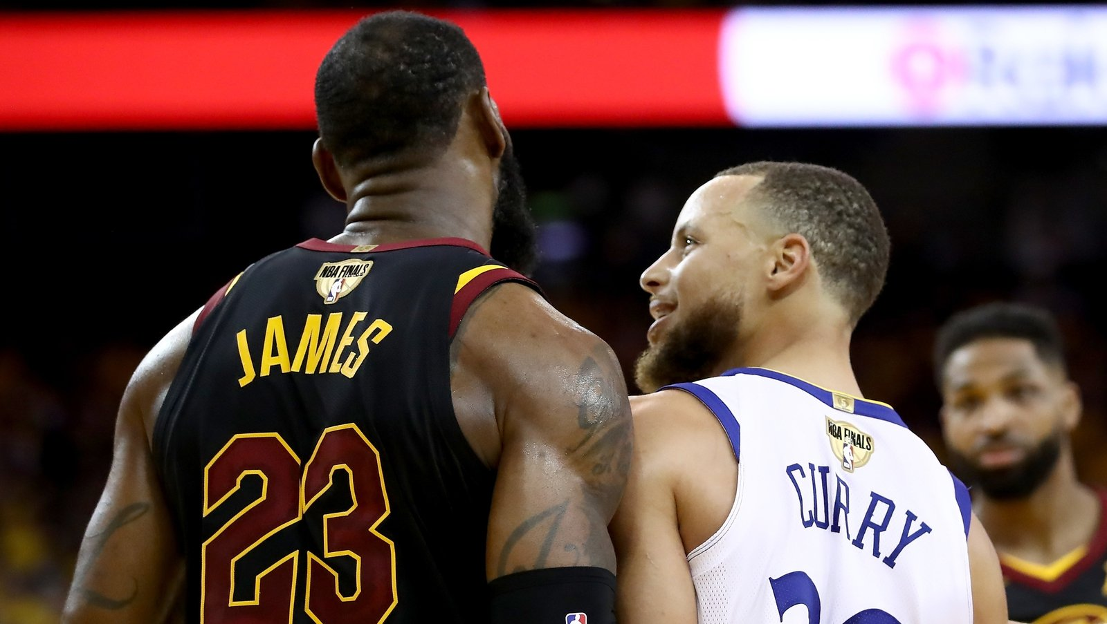 7fdd32b208a4  No-one wants the invite anyway   LeBron and Curry agree that NBA champions  won t visit White House