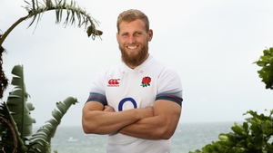 Brad Shields has made a quick switch to England