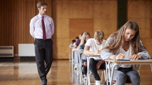 Tom Nolan, a principal and teacher for over 36 years, delivers his top tips for studying effectively in the run-up to the Leaving and Junior Cert.