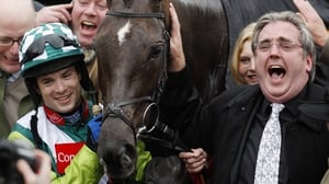 Denman has died aged 18
